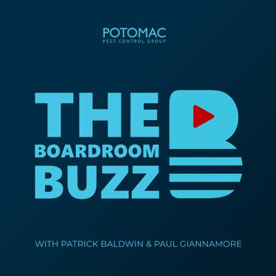 The Boardroom Buzz Pest Control Podcast