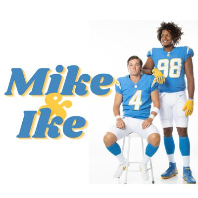 Mike and Ike Show