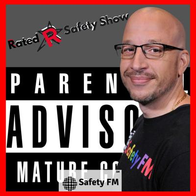 Rated - R Safety Show