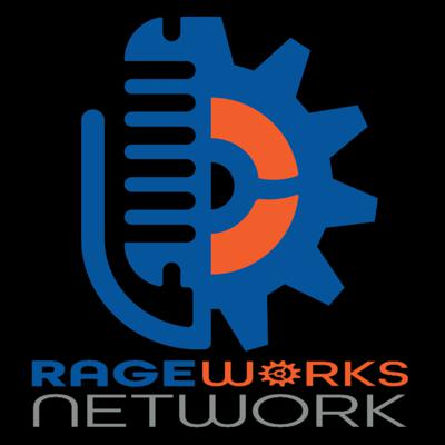 The RAGE Works network offers a variety of shows covering gaming, wrestling, MMA, sports and much more. The RAGE Works Network specializes in bringing you rants about gaming, entertainment and