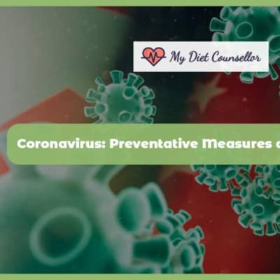 Cover art for Coronavirus: Preventative Measures and Safety Tips