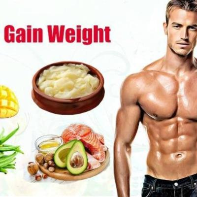 Cover art for Tips to gain weight safely and things to avoid while trying to gain weight