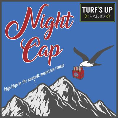 Broadcasting to you from an underground bunker hidden high, high in the Cascade Mountain Range of Washington State...Night Cap takes you to an underground labyrinth of various music styles, live sports in the bunker sports arena and of course a beverage with yours truly in our pub known as The Vault...oh and of course nightly guests from around the world chatting about whatever we want. Cheers brothers and sisters, keep on keepin on!