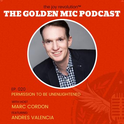 The Golden Mic Podcast