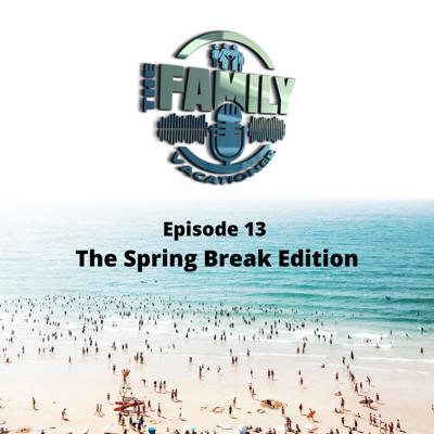 The Family Vacationer