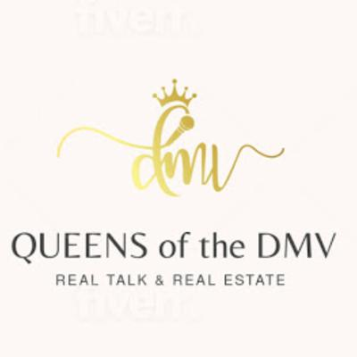 Real Talk & Real Estate in the DMV  3 Women of Color coming together to share over 45 years of real estate experience, life experiences and navigating the world!