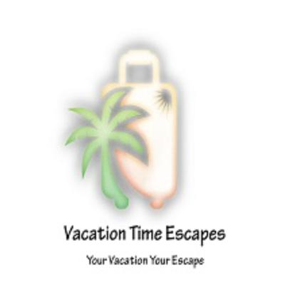 Vacation Time Escapes