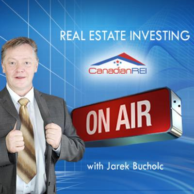 Cover art for Creative Real Estate Investing  Mastermind with Jarek Bucholc and his guests -Shelley Hagen