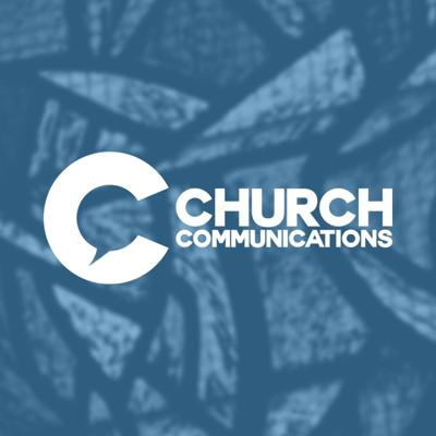The Church Communications Podcast is brought to you by ChurchCommunications.com. Learn more about the latest trends in social media, graphic design, branding, marketing, and more.