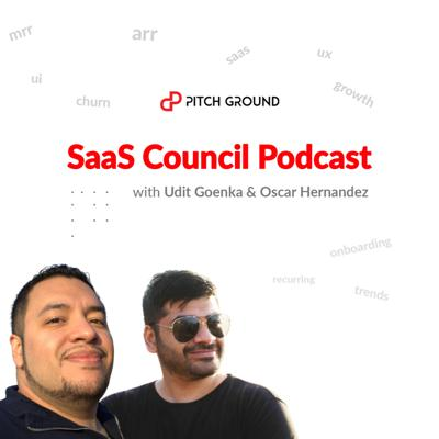 SaaS Council Podcast