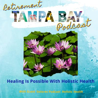 Cover art for Healing Is Possible With Holistic Health