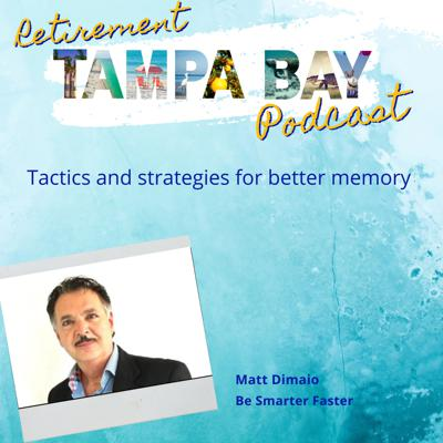 Cover art for Tactics And Strategies For Better Memory