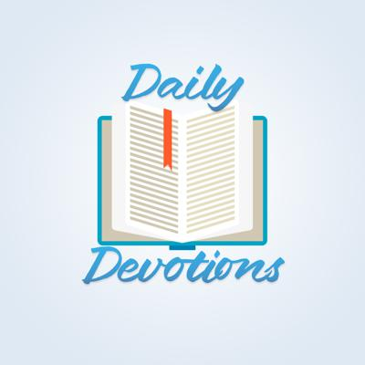 Daily Devotions with Pastor Rick Carter Jr.