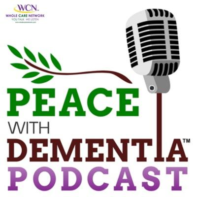 Cover art for PWDP Ep 32: Benefits of Religion and Spirituality For Families Experiencing Dementia