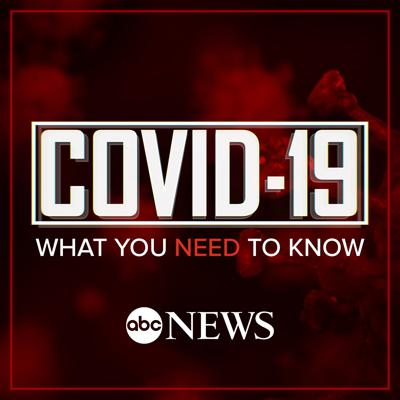 Each weekday, ABC News answers your questions about COVID-19, also known as novel coronavirus. ABC's Chief Medical Correspondent Dr. Jennifer Ashton and other experts respond directly to questions submitted by listeners and viewers and our team of correspondents and medical contributors keep you up to date on the latest news related to the virus. Hosted by Aaron Katersky.