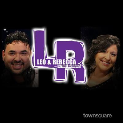 Leo And Rebecca In The Morning