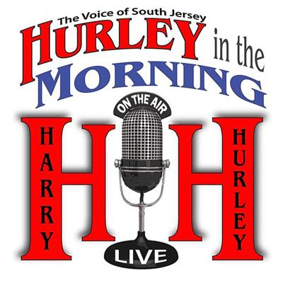 Harry Hurley in the Morning