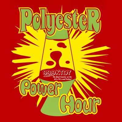 KTDY Polyester Power Hour