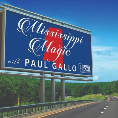 Mississippi Magic with Paul Gallo