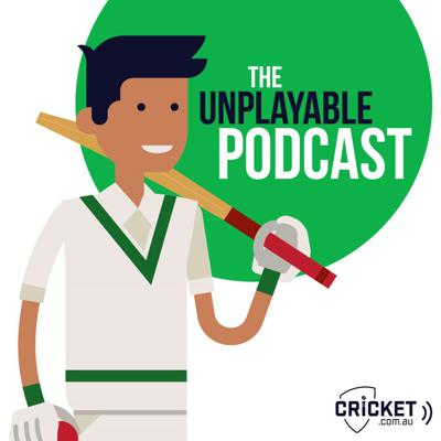 The Unplayable Podcast