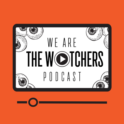 We Are The Watchers