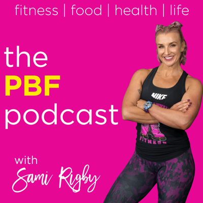 the PBF podcast