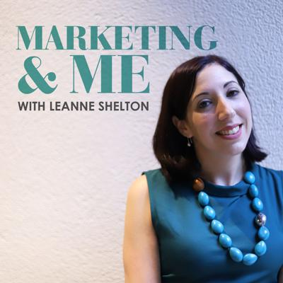 Marketing and Me