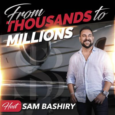 If you're looking for the answers to take your success to the next level, then you've come to the right place. Join Sam Bashiry; entrepreneur, philanthropist, mentor and motivational speaker, as he interviews prominent public figures, leaders and experts making waves in their industries, uncovering all the tips and advice you need you make your vision a reality and achieve extraordinary success.
