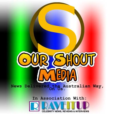 Our Shout Media Podcast