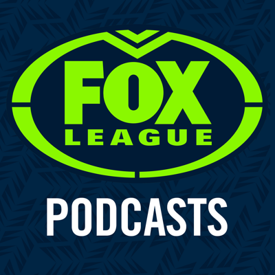 Fox League Podcasts