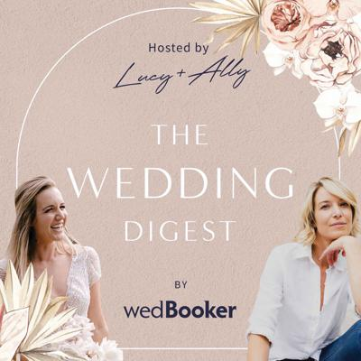 The Wedding Digest by wedBooker