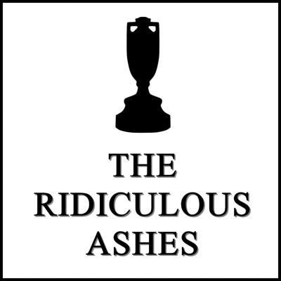 The Ridiculous Ashes Podcast