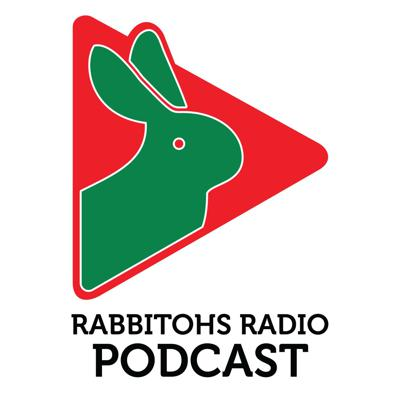 Cover art for Rabbitohs Radio - Tommy, The Lissing Brothers & The Little Master