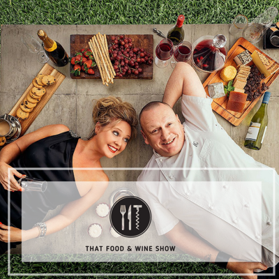 That Food and Wine Show - Food and Lifestyle