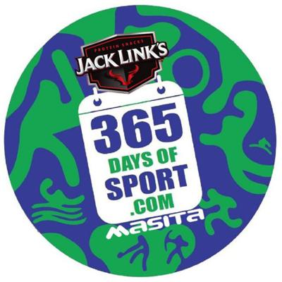 Jack Link's 365 Days of Sport Podcast