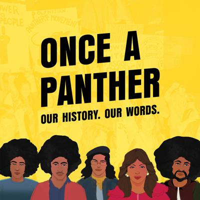 Cover art for Introducing: Once a Panther