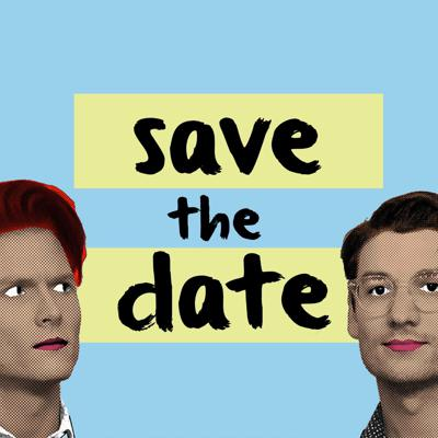 Save The Date: Marriage Equality