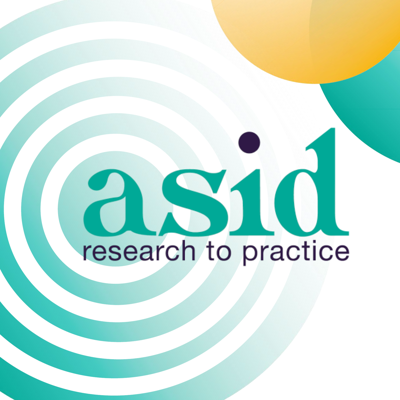 ASID Research to Practice