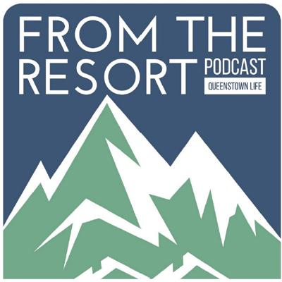 'From The Resort & From the Valley' Podcast Series