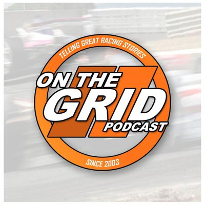 The On the Grid team chats to the biggest names to bring you up to date with the world of Motorsport in Australia and beyond. From Tailem Bend to Monaco, F1 to Go Karts, MotoGP to Superbikes and Supercars.. if it happened on the weekend you'll hear about it On The Grid, powered by theracetorque.com.