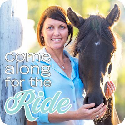 Cover art for How Can You Support Your Horse?