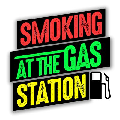 Smoking at the Gas Station