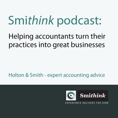 Smithink - helping accountants turn their practices into great businesses