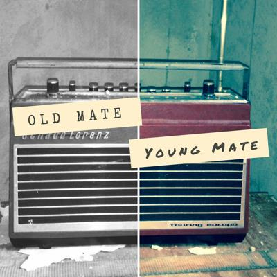 Old Mate, Young Mate