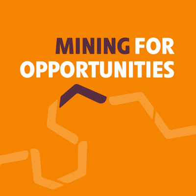 Mining for opportunities