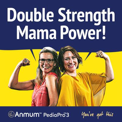 Double Strength Mama Power
