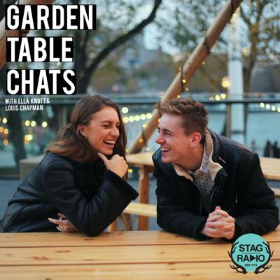 Garden Table Chats