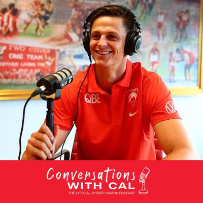 Conversations with Cal - Isaac Heeney