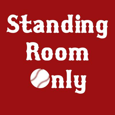 Standing Room Only Podcast