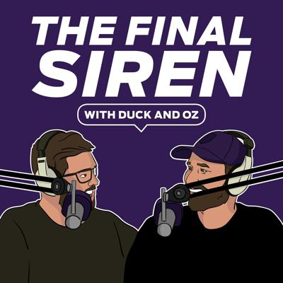 Final Siren with Duck and Oz